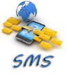 low-cost SMS